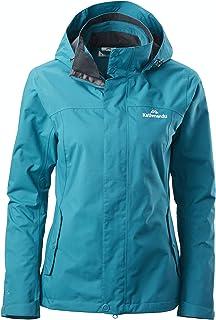 Kathmandu Isograd Womens 3 in 1 Zip in Fleece Hooded Waterproof Winter Jacket v2 Women's