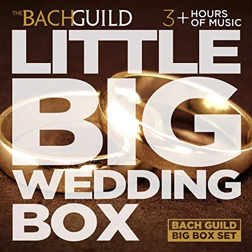 LITTLE BIG WEDDING BOX