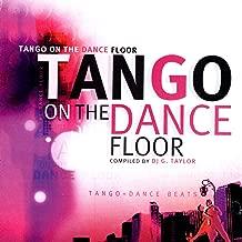 Tango On The Dance Floor
