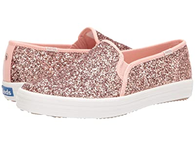Keds x kate spade new york Double Decker (Rose Pink) Women