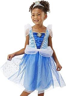 d624e84dfd60 Disney Princess Keys to the Kingdom Glittery Cinderella Dress