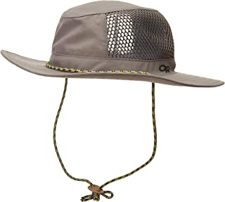 Outdoor Research Nomad Lightweight Breathable Vented UPF 50+ Protective Sun Hat