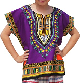 african attire for kids