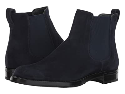 Gravati Pull-On Boot (Baltic Suede) Women
