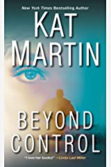 Beyond Control (The Texas Trilogy Book 3) Kindle Edition