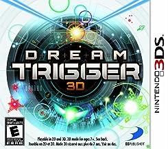 Dream Trigger 3d - Nintendo 3DS