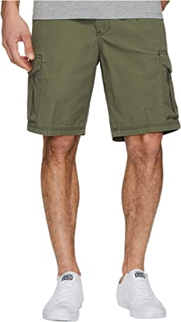 Island Survivalist Cargo Shorts