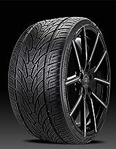 1 X New Lionhart ~ LH-TEN ~ 305/30ZR26 109W XL All Season High Performance Tires