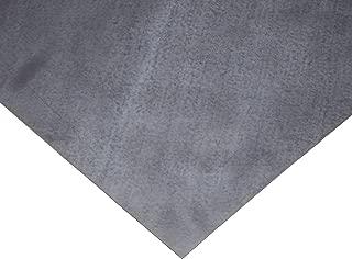 Viton Fluoroelastomer Sheet Gasket, Black, 1/16