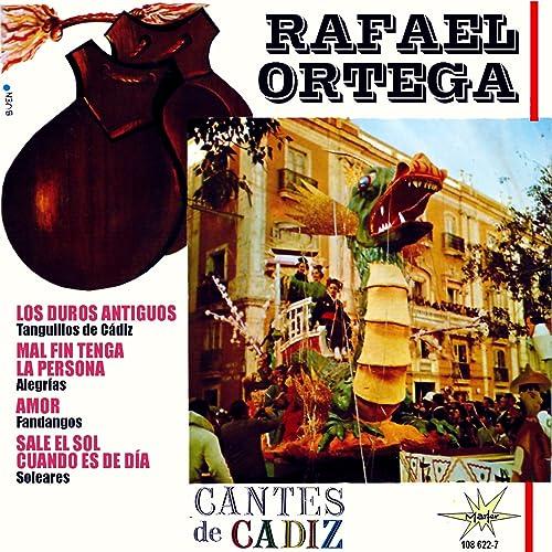 Amor (Fandangos de Huelva) de Rafael Ortega en Amazon Music - Amazon.es