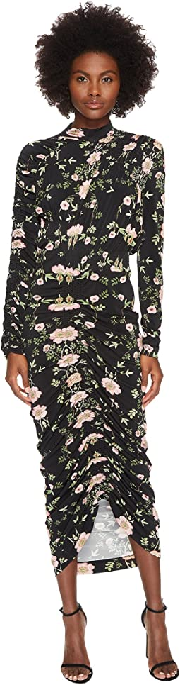 Preen by Thornton Bregazzi - Amarylis Floral Dress