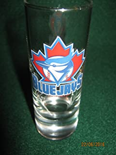 Toronto Blue Jays Hype Shot Glass - 2 oz.