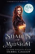 Shades of Midnight: an Urban Fantasy novel (Chronicles of Midnight Book 4)