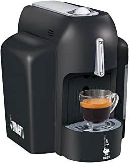 Bialetti 6810 Mini Express Single Serve Espresso Maker, Black