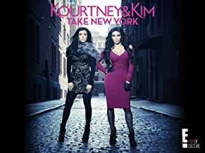Kourtney And Kim Take New York, Season 3