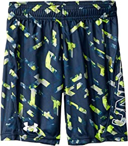 Knockout Multi Boost Shorts (Little Kids/Big Kids)