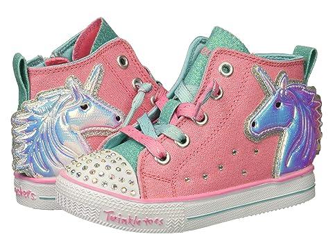 c81d7b43064d7 SKECHERS KIDS Twinkle Toes - Unicorn Twinkle Lite 20079N (Toddler ...
