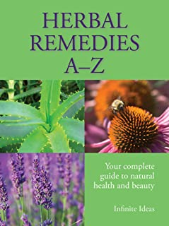 Herbal Remedies A–Z