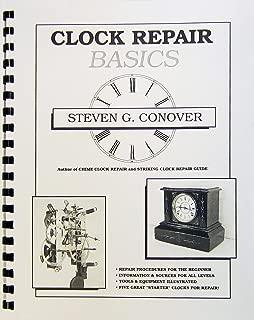Clock Repair Basics