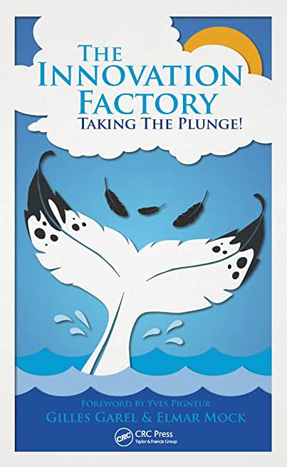 The Innovation Factory (English Edition)