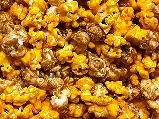 Damn Good Popcorn's Caramel Cheddar Cheese Popcorn Mix Pick Your Size 12 oz