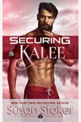 Securing Kalee Kindle Edition
