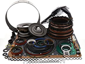 Chevy 4L60E Raybestos Stage 1 Performance Transmission Master Level 2 Rebuild Kit 1997-03 (Shallow Pan)