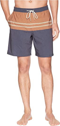 Pier Volley Boardshorts