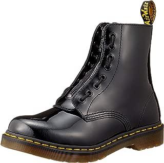 Women's 1460 Pascal FRNT Zip Mid Calf Boot