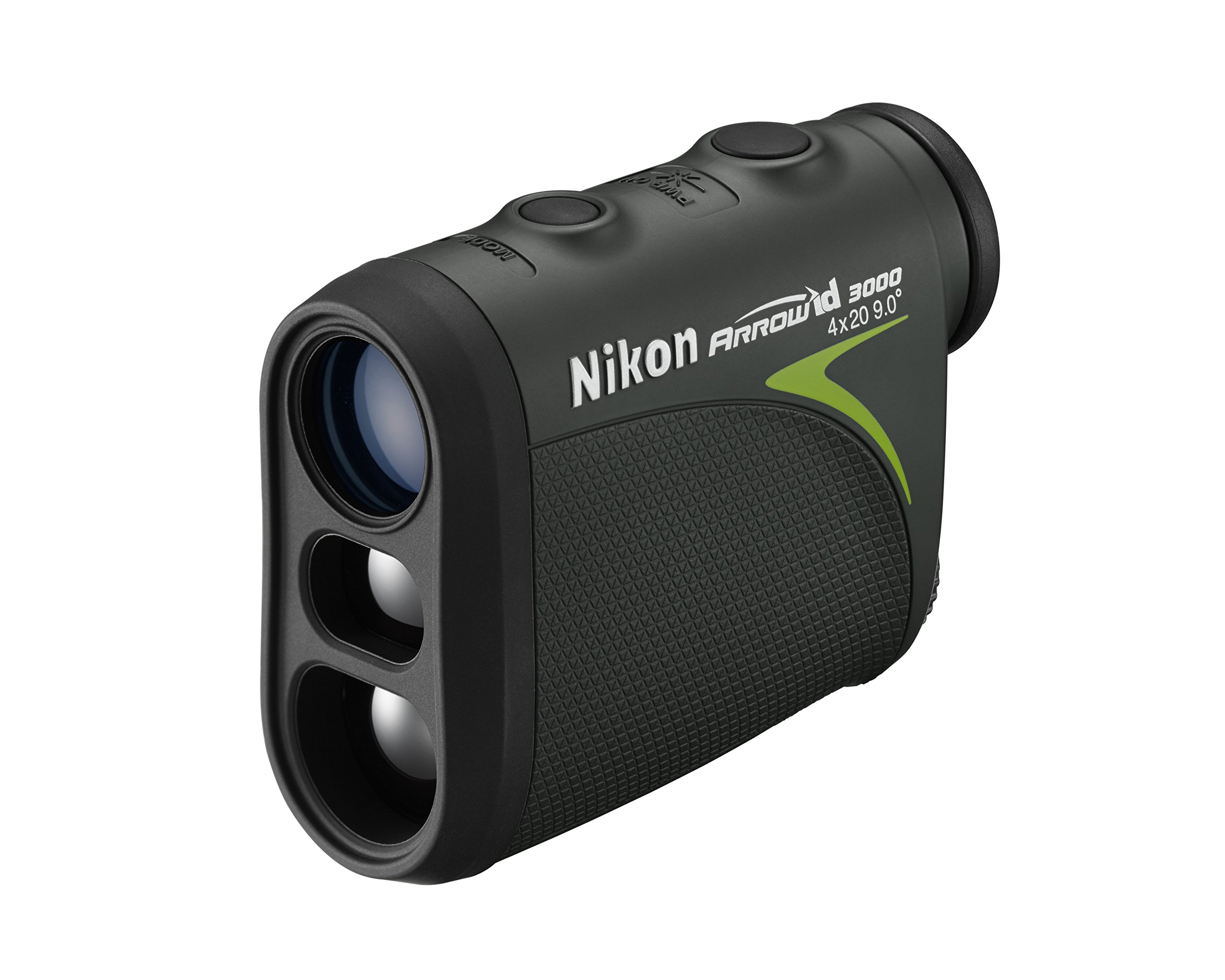 Nikon 16224 Arrow Bowhunting Rangefinder
