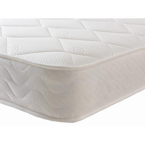 new arrival 47ed5 aa187 Single Memory Foam Mattress: Amazon.co.uk