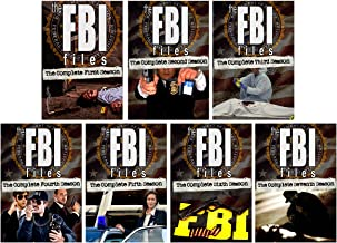 The FBI Files: The Complete Series – All 7 Seasons – – 121 Episodes