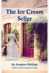 The Ice Cream Seller Kindle Edition