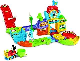 Vtech Toot-Toot Drivers - Mickey'S Choo-Choo Express, 1 of Piece
