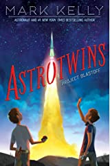Astrotwins -- Project Blastoff Kindle Edition