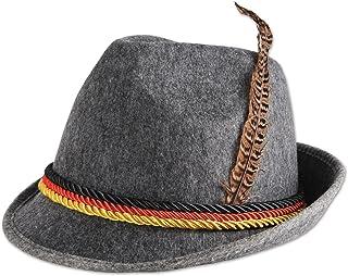 German Alpine Hat Adult