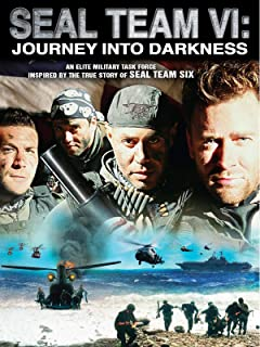Seal Team VI: Journey Into Darkness