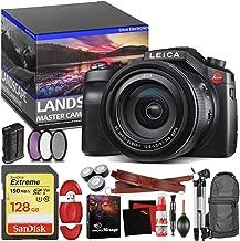 Leica V-LUX (Typ 114) Digital Camera - Master Landscape Photographer Kit - Memory Card - Accessories (Renewed) Kit