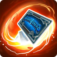 DISCOVER the magical WORLD of TANTOS with its magnificent mythology and breath-taking imagery CHOOSE your HERO from more than 100 in six different classes, to match your own deck and play style FAST, TACTICAL GAMEPLAY – easy to play, takes skill to m...