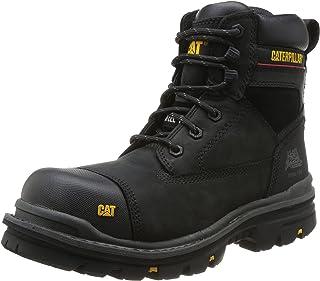 Cat Footwear Gravel 6 S3, Bottes de Sécurité Homme