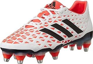 adidas AW16 Adipower Kakari SG Rugby Boots - White
