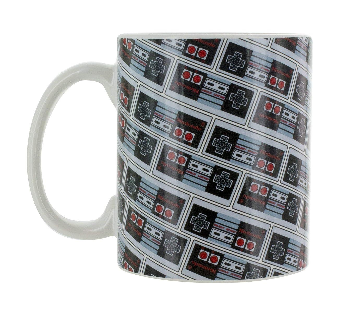 噂特性変数Nintendo Nes Mug /merchandise
