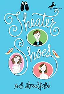 Best theater shoes book Reviews