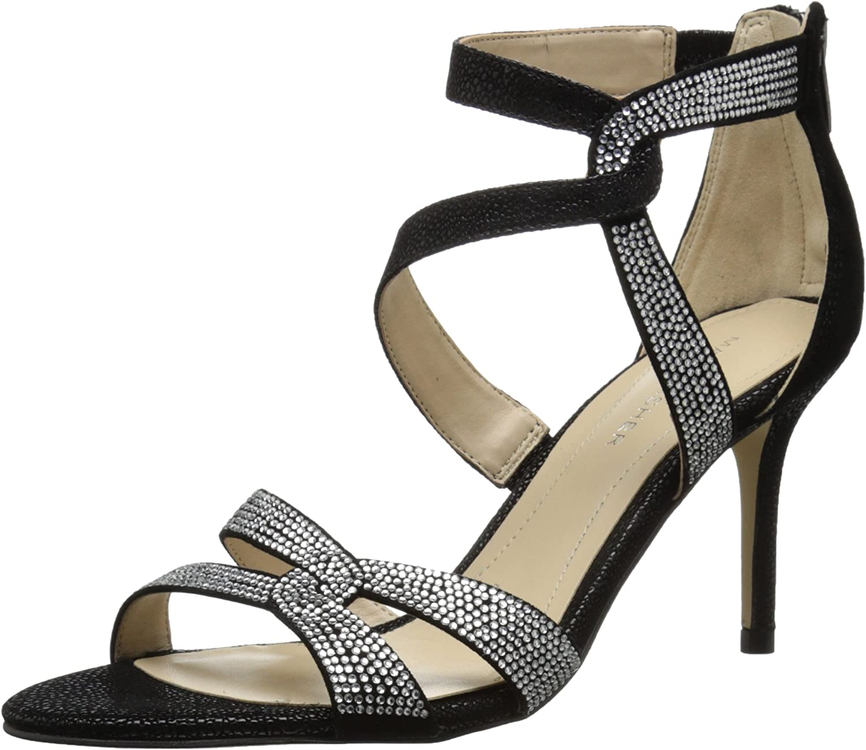 Marc Fisher Women's Lexcie Dress Sandal