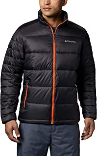 Columbia Men's Frost Fighter Insulated Puffer Jacket