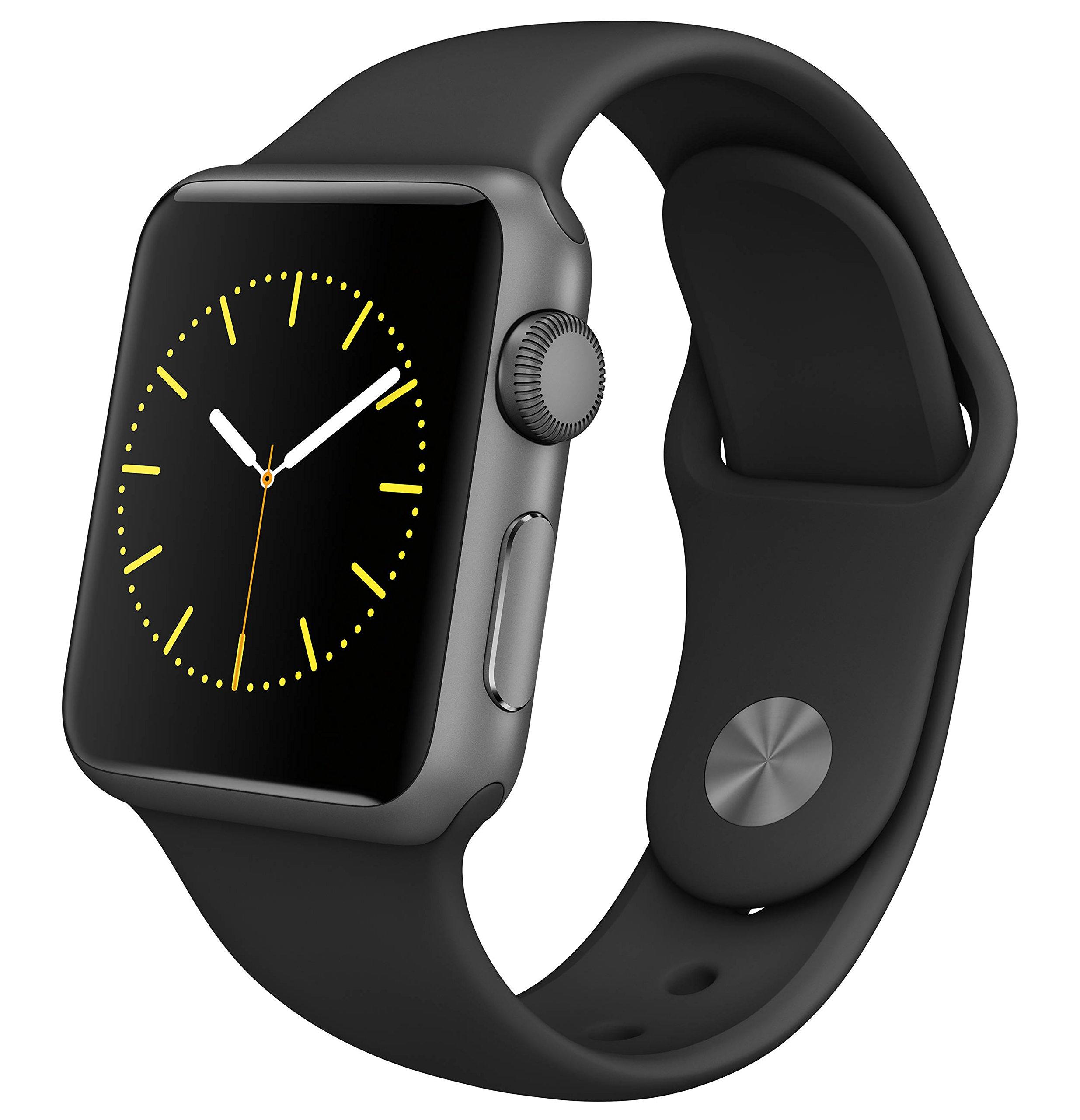 Apple Watch Series 1 Smartwatch 42mm