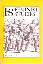 FEMINIST STUDIES - SUMMER 1989 (Vol. 15, No. 2)
