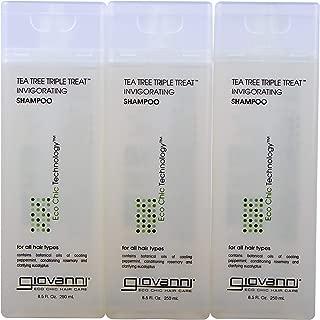 giovanni papaya shampoo