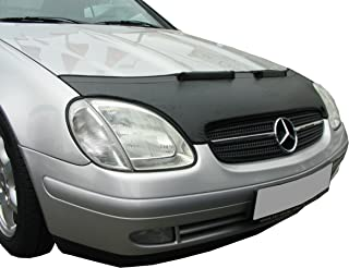 AB3-00413 Protector del Capo Compatible con Grand Voyager Town /& Country 2008-2011 Bonnet Bra Tuning