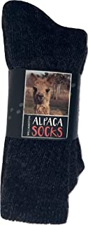 Alpaca Socks Made in USA